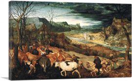 The Return of the Herd 1565