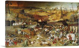 The Triumph of Death 1562