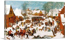 Massacre of the Innocents 1567