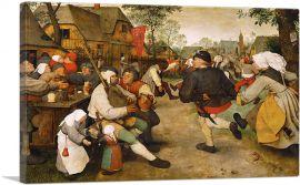 Peasant Dance 1568
