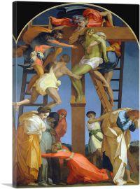 Kreuzabnahme 1521