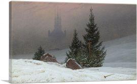 Winter Landscape 1811