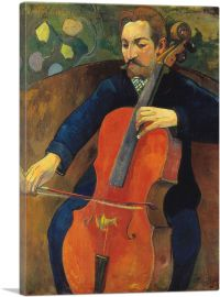 The Player Schneklud 1894