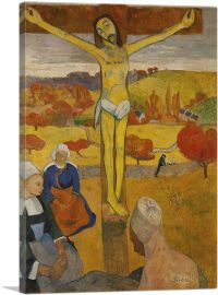 Yellow Christ 1889