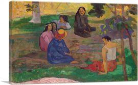 Conversation 1891