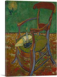 Gauguin's Chair 1888