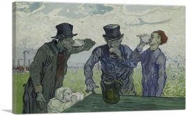 The Drinkers 1890