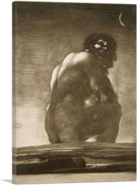Seated Giant 1818