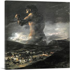 The Colossus 1808