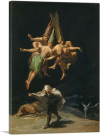 The Witches Flight 1798