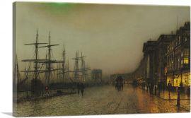 Canny Glasgow 1887