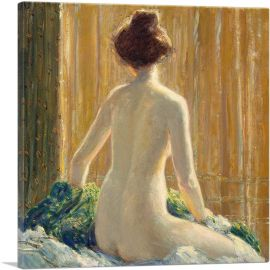 Nude Seated 1912