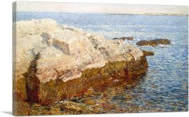 Cliff Rock - Appledore 1903