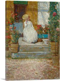 In The Sun 1888