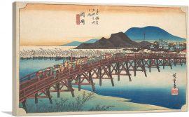 Okazaki - Tenshin no Hashi 1834
