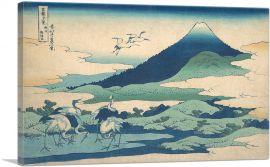 Umezawa Manor in Sagami Province 1830