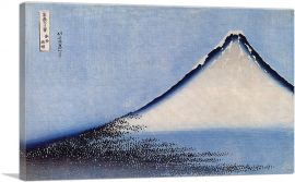 Blue Mount Fuji