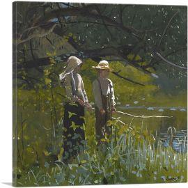 Fishing 1878