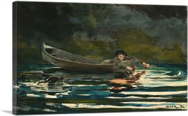 Hound and Hunter 1892