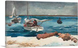 Nassau 1899