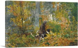 On the Trail 1892