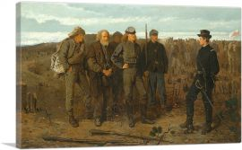 Prisoners From the Front 1866