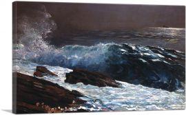 Sunlight on the Coast 1890