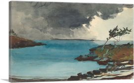 The Coming Storm 1901