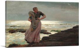 A Light on the Sea 1897