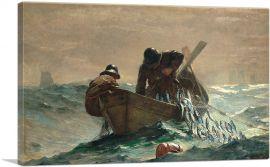 The Herring Net 1885