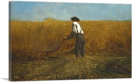 The Veteran in a New Field 1865