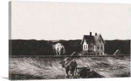 American Landscape 1920