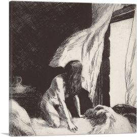 Evening Wind 1921