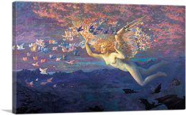 Wings of The Morning 1905