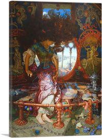 The Lady of Shalott 1905