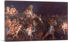 The Triumph Of The Innocents 1876