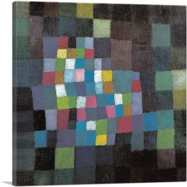 Abstraction With Reference To A Flowering Tree 1934