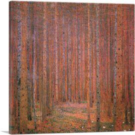 Fir Forest I 1901