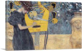 Music I 1895