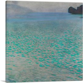Attersee 1900