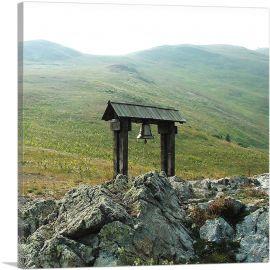 Kosovo Nebeske Stolice Celestial Chairs Crkvina