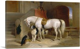 Favourites - The Property of Prince George of Cambridge 1835