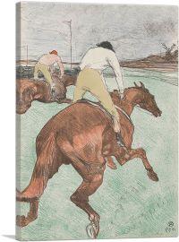 The Jockey 1899