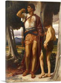 Jonathan's Token to David 1868