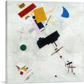 Suprematist Composition No. 56 1916