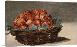 Strawberries 1882