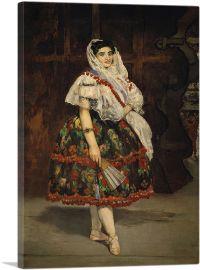 Lola of Valence 1862