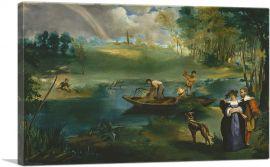 Fishing 1863