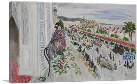 Festival of Flowers 1922