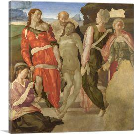 The Entombment 1501